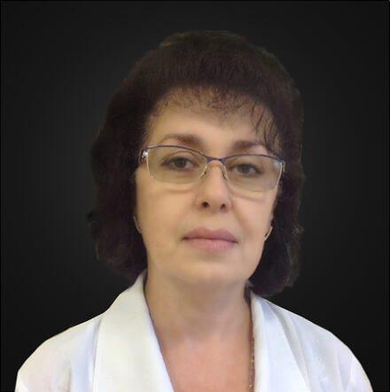 Ангелина Манохина