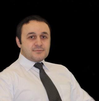 Артем Хачатрян