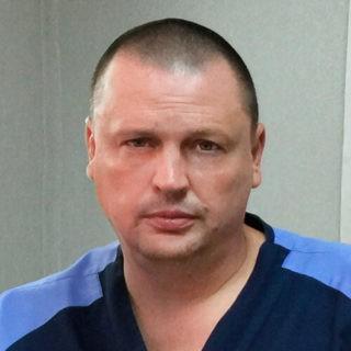 Владимир Капранчук
