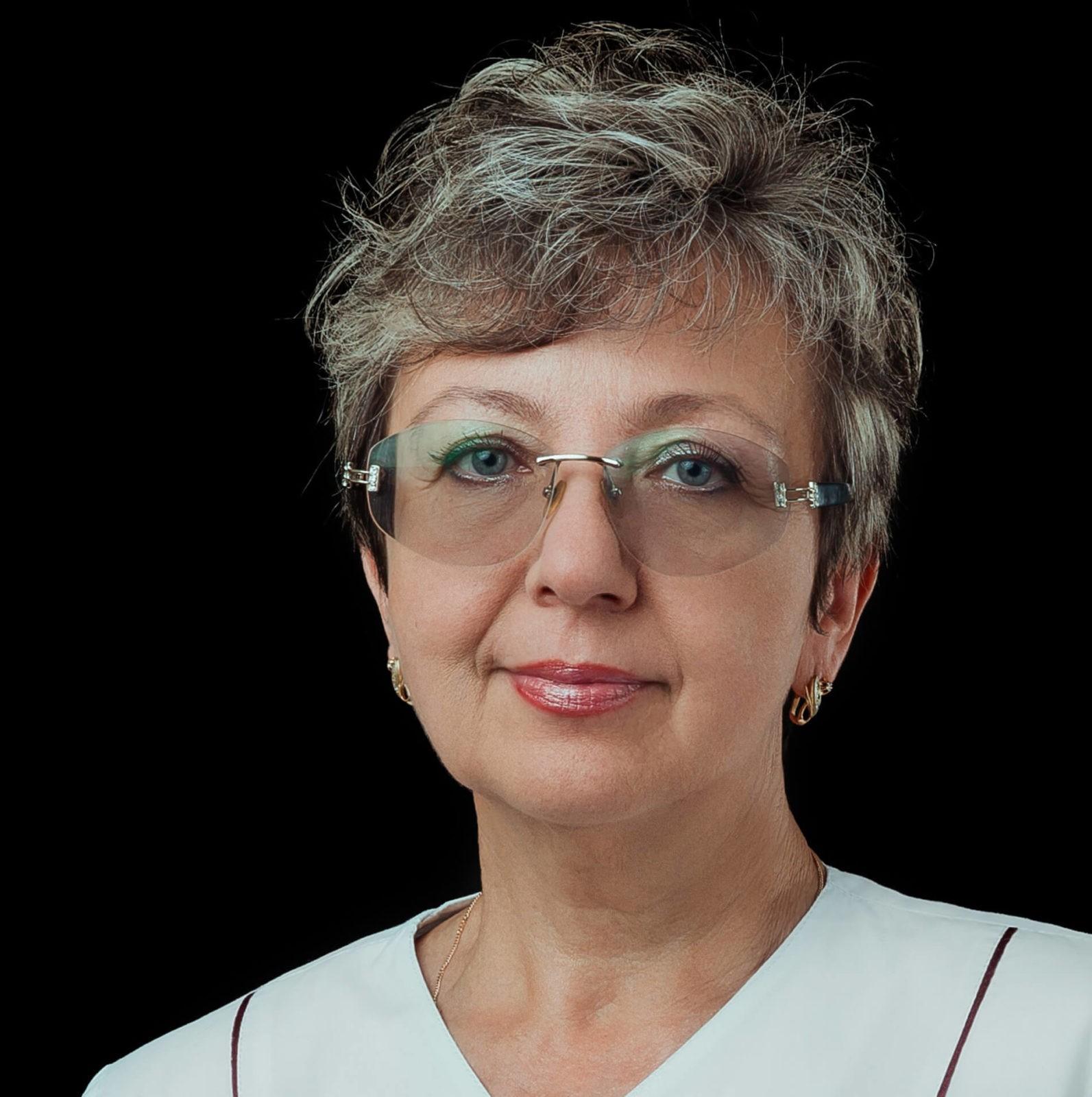 Тамара Мельник