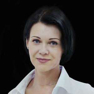 Наталья Щукина (Косинец)