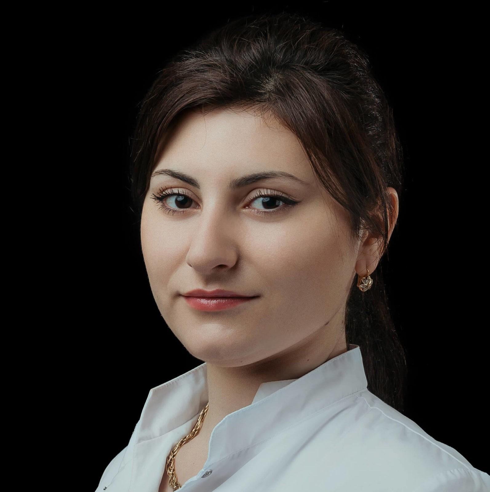 Эльмира Рагимова (Сефербекова)