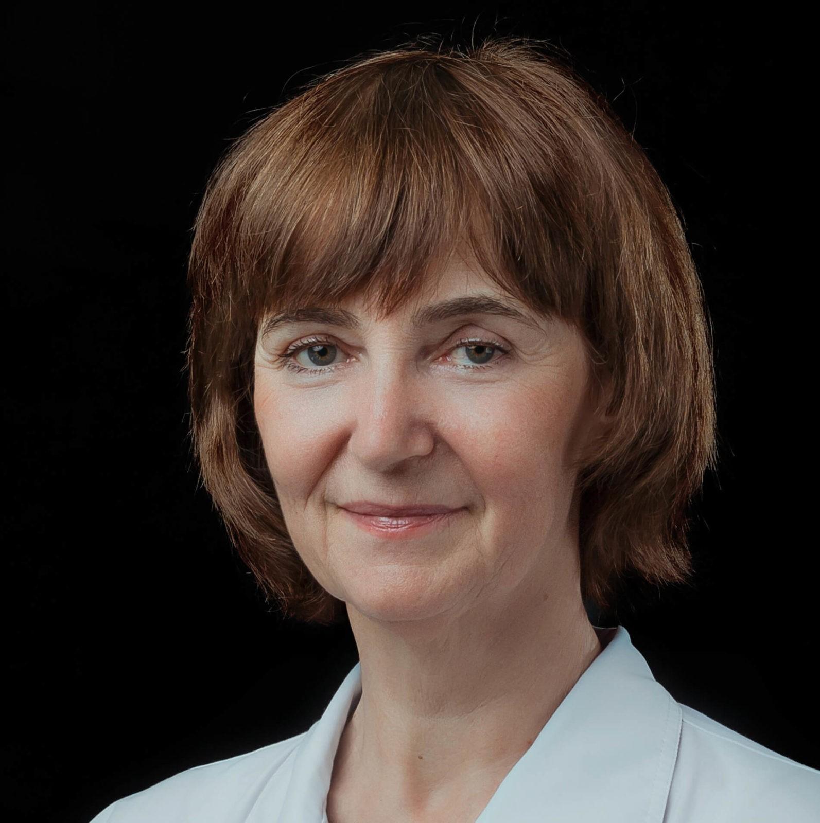 Светлана Хубирьянц