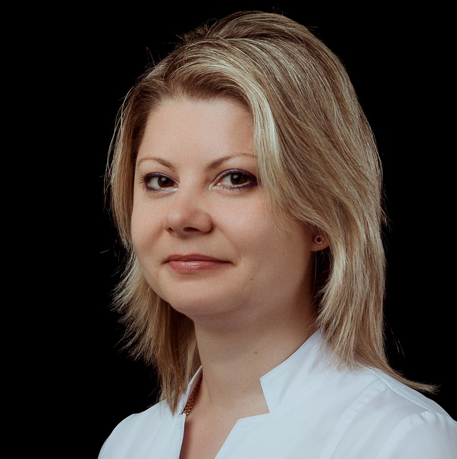 Марина Гречухина
