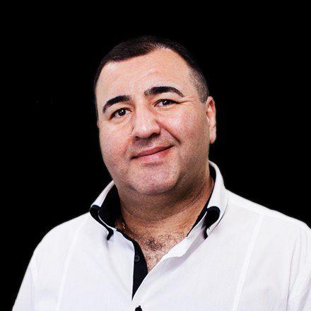 Эдуард Худоев
